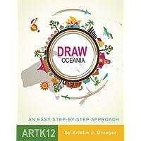 Draw Oceania (Draw the World)