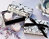 Love Dove Scented Soaps - Wedding and Bridal Shower Favor Guest Keepsake Gift (BULK BUY SALE)