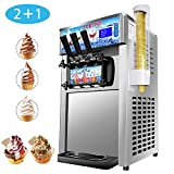 EOSAGA Commercial Ice Cream Machine