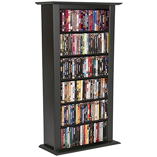 Venture Horizon Single Media Storage Tower (50 Inch Media Tower)