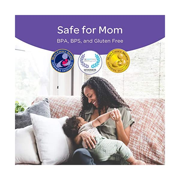 Lansinoh-Stay-Dry-Disposable-Nursing-Pads-for-Breastfeeding-200-Count