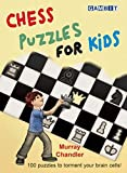 Chess Puzzles For Kids-Murray Chandler