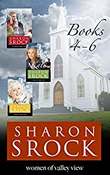 Women of Valley View Collection: Books 4-6 (The Women of Valley View)
