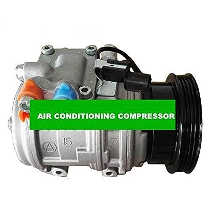GOWE compresor de aire acondicionado para coche Kia Sportage para coche Hyundai Tucson/Spectra 2.0