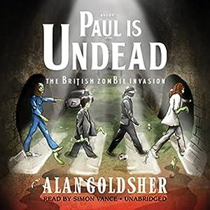 Paul Is Undead Audiobook
