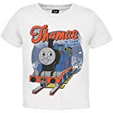 Thomas & Friends - Mountains Juvy T-Shirt - Best Reviews Guide