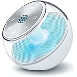 Airvita AEBALL Portable Wireless Anion Air Purifier Cleaner DC5V AC100~220V via Express