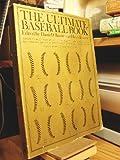 The Ultimate Baseball Book, Daniel Okrent, 0395308615