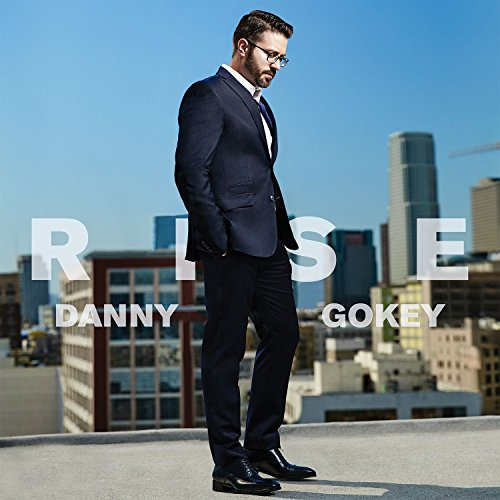 Danny Gokey - Rise - CD - FLAC - 2017 - FORSAKEN Download