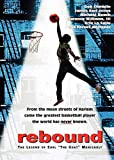 27 x 40 Rebound: The Legend of Earl 'The Goat' Manigault Movie Poster