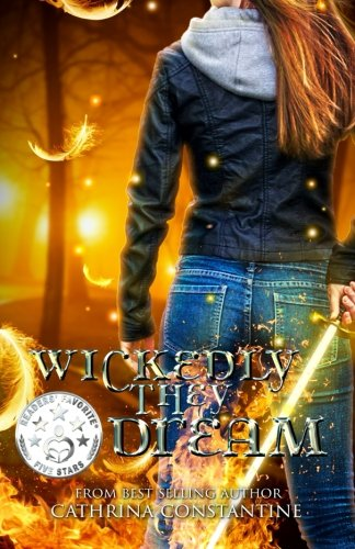 Download Wickedly They Dream (The Wickedly Series) (Volume 2) PDF