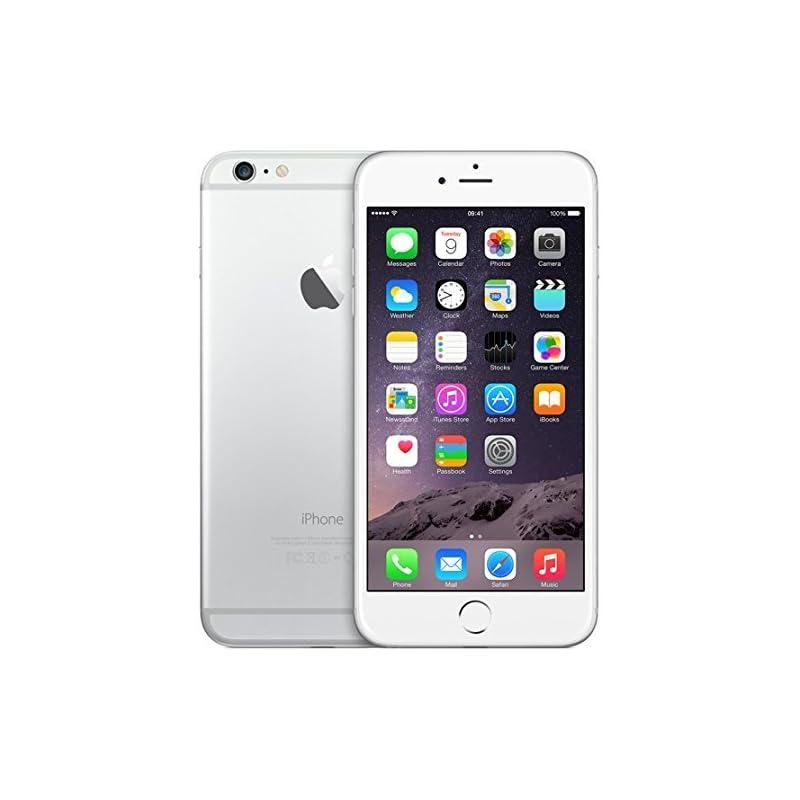 Apple iPhone 6 Plus 128 GB Verizon, Silv