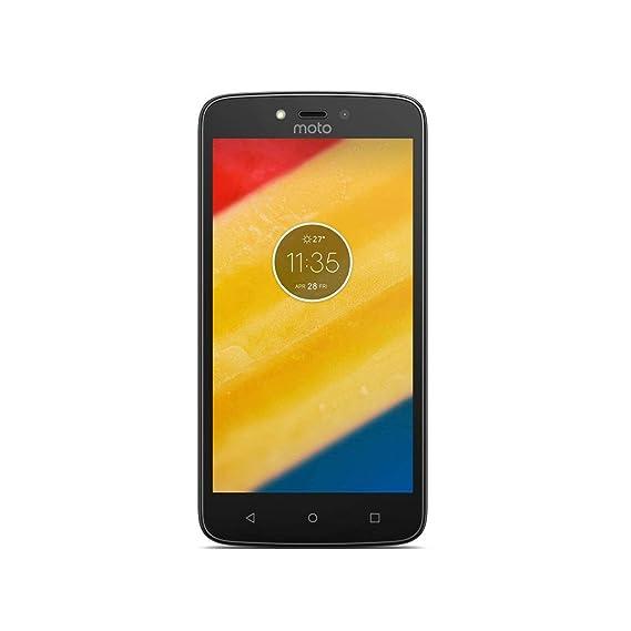 Motorola Moto C XT1755 (Pearl White)