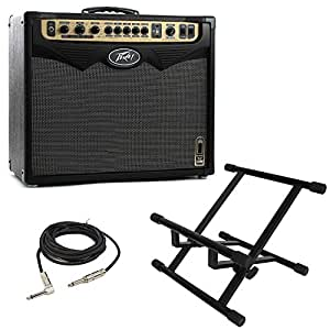 peavey vypyr tube 60 electric guitar 60w combo 12 modeling 4ch amp stand musical. Black Bedroom Furniture Sets. Home Design Ideas