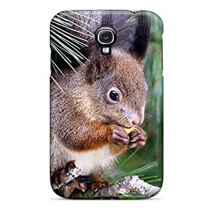 Galaxy S4 Hard Case With Awesome Look - Hht3607nZVJ
