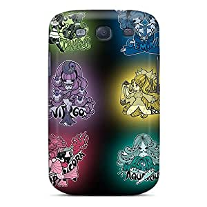 Galaxy S3 Well-designed Hard Cases Covers Protector