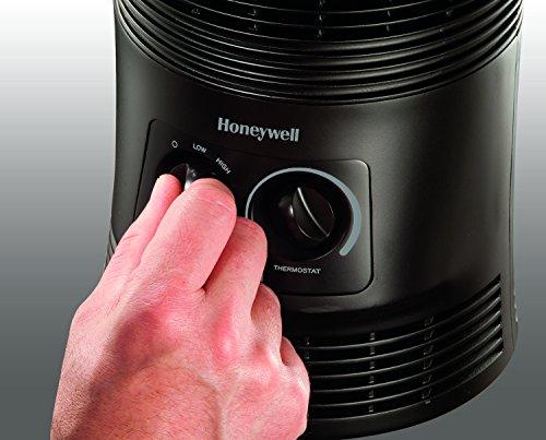 Honeywell Hhf360v 360 Degree Fan Forced Surround Heater