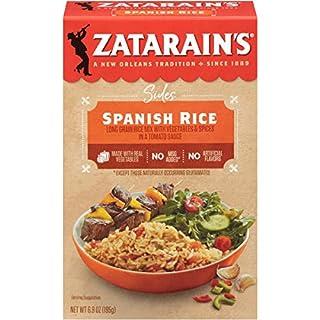 Zatarain's Spanish Rice, 6.9 oz
