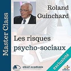 Les risques psychosociaux (Master Class)