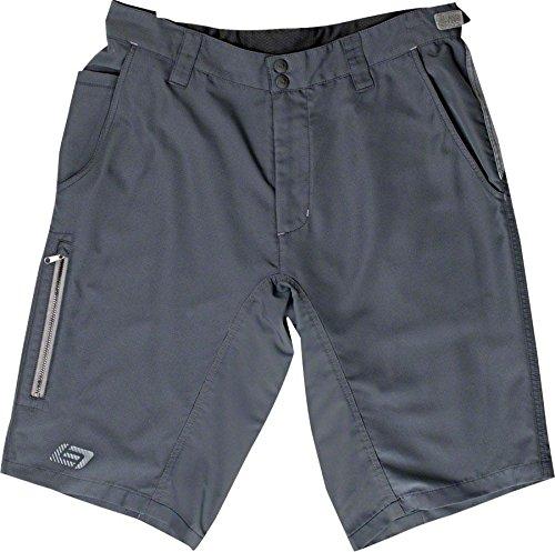 Bellwether Mesh - Bellwether Ridgeline Men's Shorts: Black MD