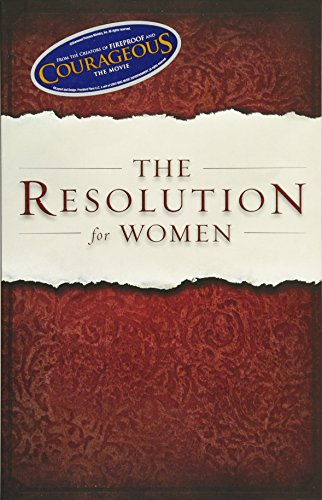 The Resolution for Women - Ca Crown Valley