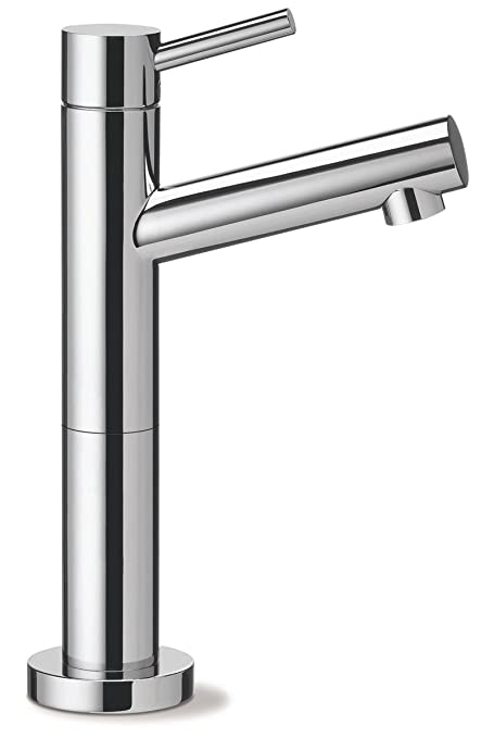 Blanco BL440688 BlancoAlta Cold Water Bar Faucet (Chrome), Bar Sink ...