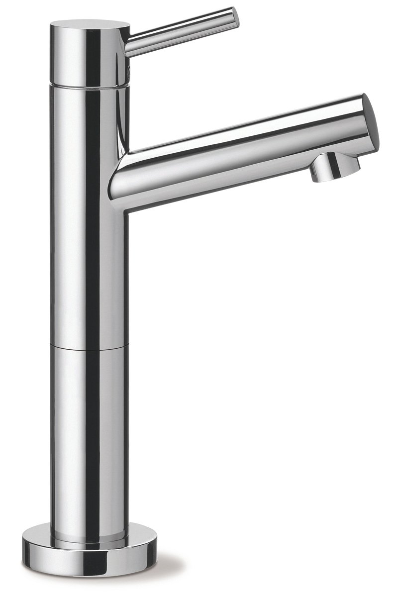 Blanco BL440688 BlancoAlta Cold Water Bar Faucet, Chrome
