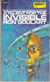 A Talent for the Invisible, Ron Goulart, 0879970375