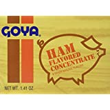 Goya Foods Ham Flavor Concentrate, 1.41-Ounce