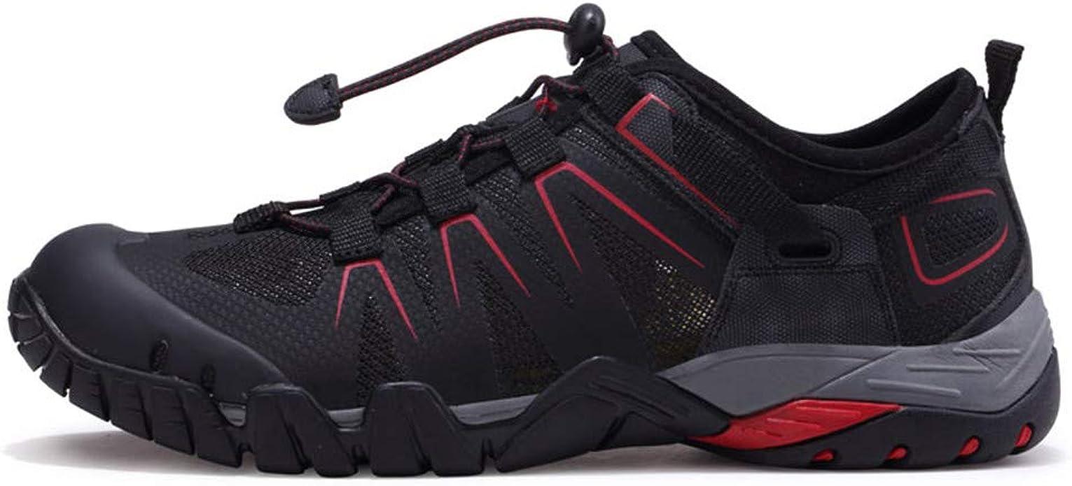 Amazon.com | BETOOSEN Water Shoes Men's