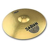 Sabian SBR2012 SBR Series Pure Brass 20-Inch Ride Cymbal