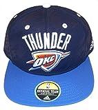Adidas Official 2013 NBA Draft Cap Oklahoma Thunder!!
