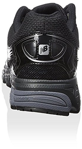 Balance Running New Sneaker Black Mens YUdqdwT