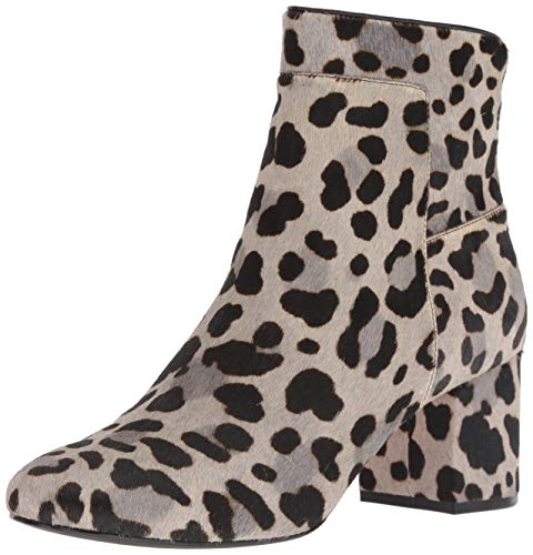 (Cole Haan Women's Arden Grand Bootie Ankle Boot Mercer Ocelot Print 7.5 B)