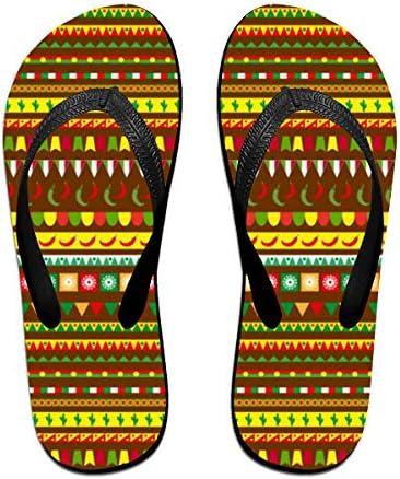 ビーチシューズ 幾何柄 伝統的 ビーチサンダル 島ぞうり 夏 サンダル ベランダ 痛くない 滑り止め カジュアル シンプル おしゃれ 柔らかい 軽量 人気 室内履き アウトドア 海 プール リゾート ユニセックス