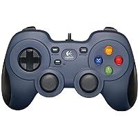 Gamepad F310 Logitech Controllers