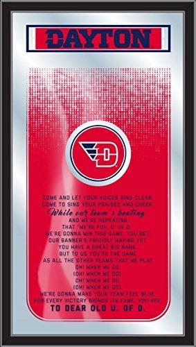 versity of Dayton Fight Song Mirror ()