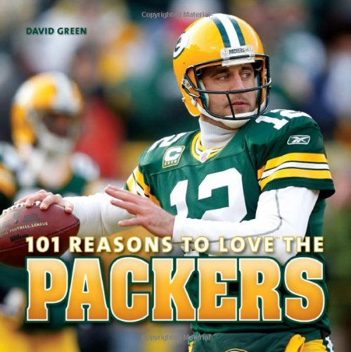 Download 101 Reasons to Love the Packers pdf