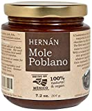(US) Hernan Mole Poblano, 7.2 Fluid Ounce