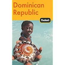 Fodor's Dominican Republic, 2nd Edition
