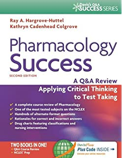 Fundamentals success a qa review applying critical thinking to pharmacology success a qa review applying critical thinking to test taking second edition fandeluxe Image collections