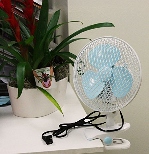 stand up oscillating fan - 6