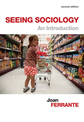 Download Seeing Sociology: An Introduction Pdf
