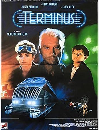 TERMINUS 1987 GRATUIT (FILM TÉLÉCHARGER