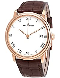 Villeret Automatic Mens Watch 6630-3631-55B