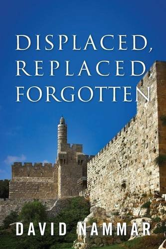 Displaced, Replaced, Forgotten ebook