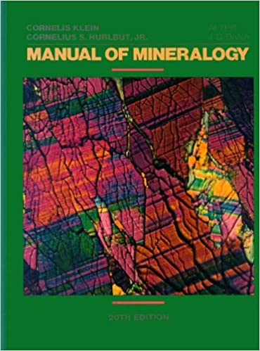 Books minerals, geology, gemology, fluorescent minerals.