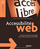 Accessibilité web : Normes et bonnes pratiques pour des sites plus accessibles