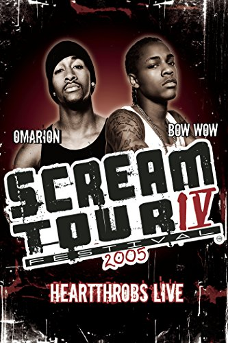 Tour Bows (Bow Wow & Omarion: Scream Tour Iv: Heartthrobs Live)