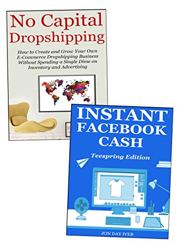 Physical Product Selling for Beginners: Sell T-shirts on Facebook & Dropship Products Online